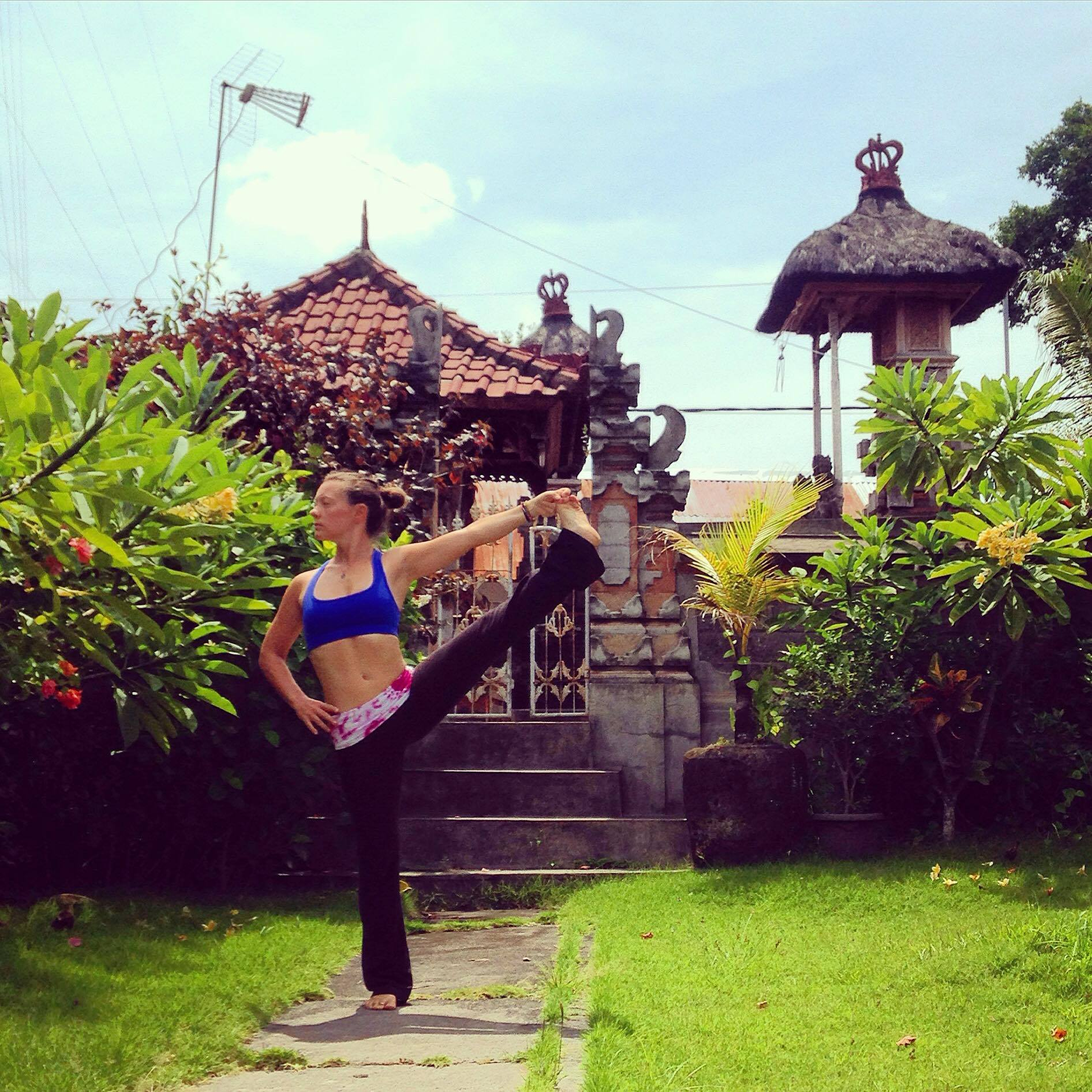 Bali diaries: feeling home and living in the moment