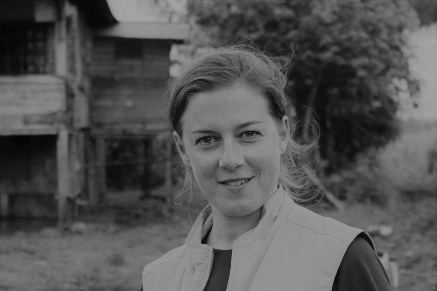 The Madame Guru: Martina Maetzl – humanitarian work is rewarding and challenging at the same time