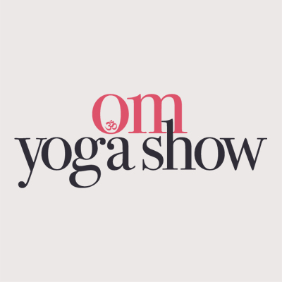 Meet us at the OM yoga show in London 20-22nd October!