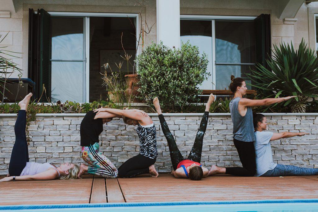 5 things learned through yoga summersalt yoga