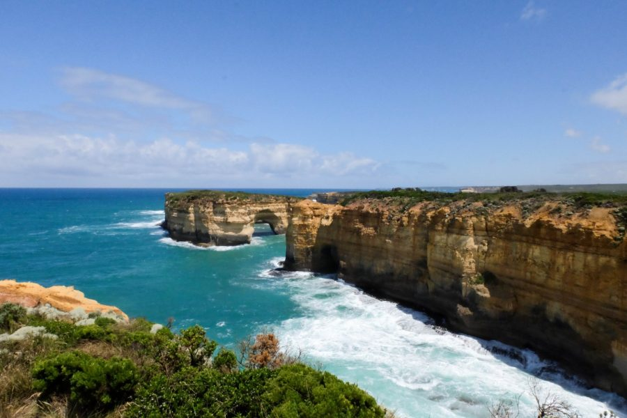 Places to go in Australia