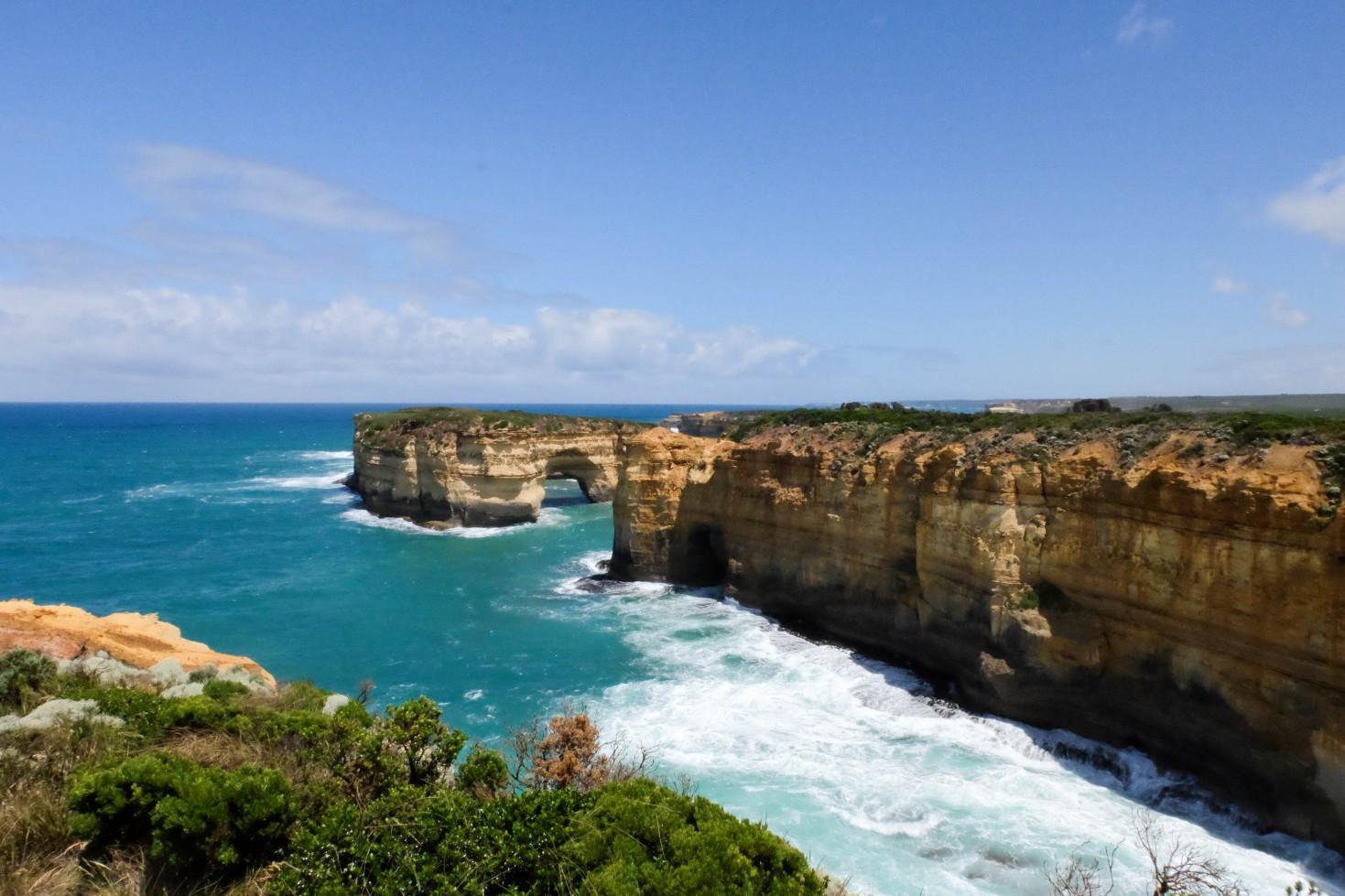 Places to go in Australia