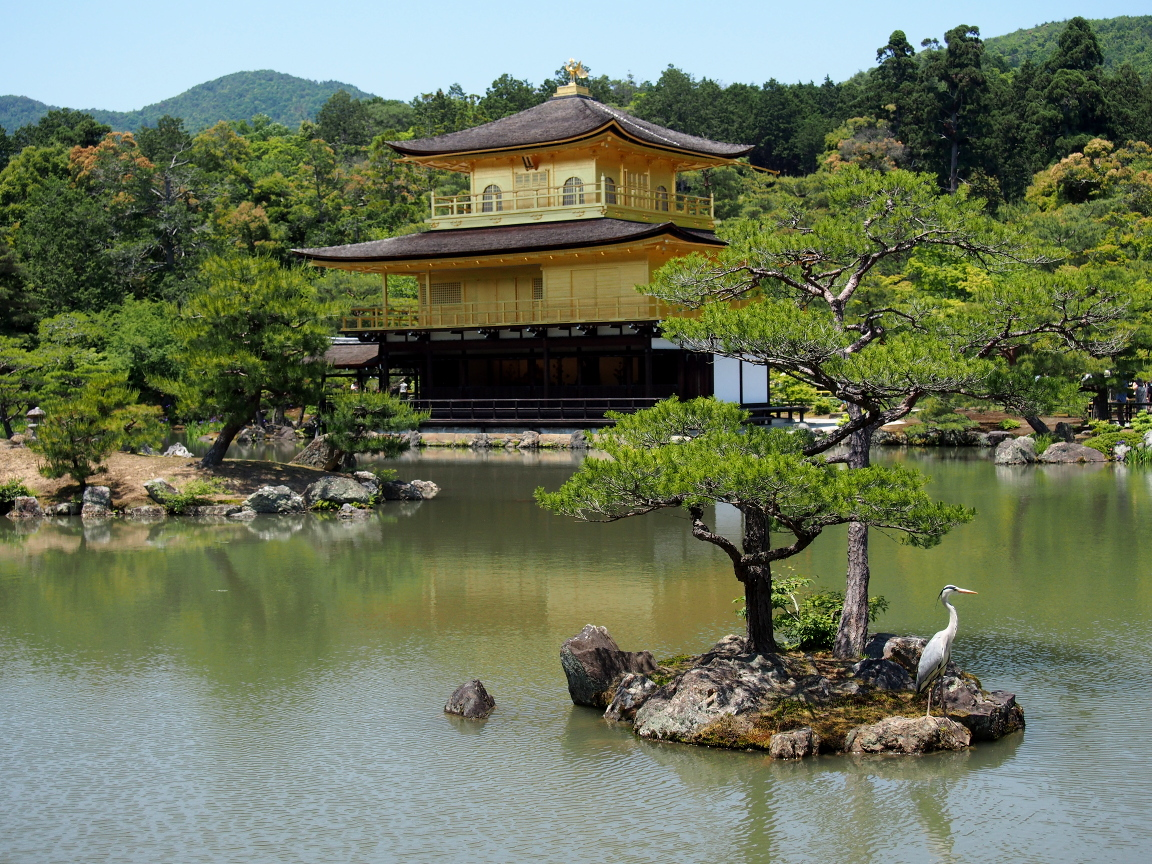 Kyoto – a city where freedom and traditions go hand in hand