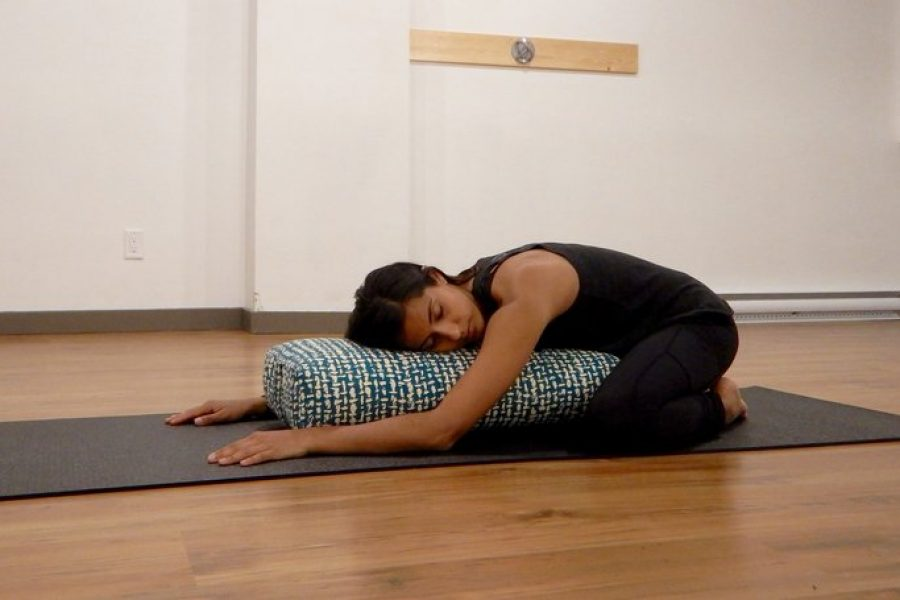 A Beginner's Guide to Yin Yoga