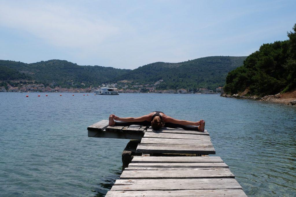 yoga for hamstrings summersalt yoga
