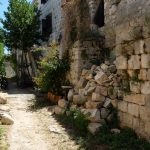 secret gardens vis croatia summersalt yoga