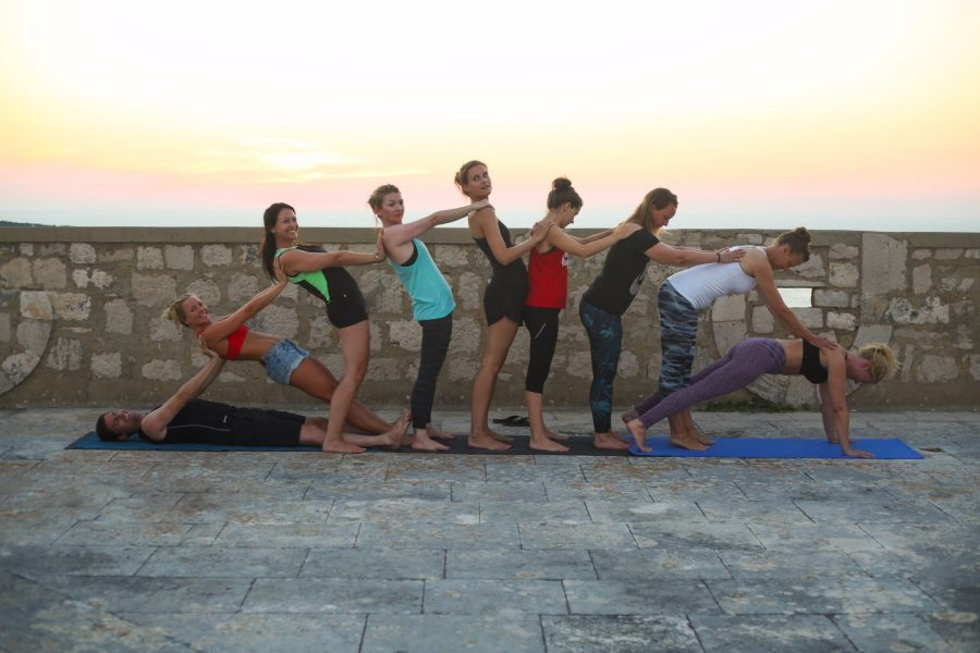 How to choose a yoga retreat?