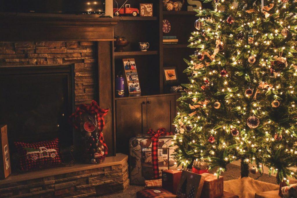 christmas gifts for yogis
