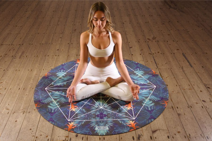 Our FREE online at-home yoga retreat